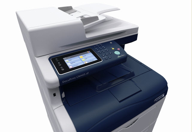 Fuji Xerox Printers Blog   High Performance Workgroup Printers